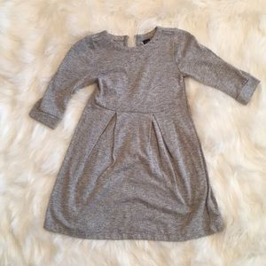 Gap Heather Grey Dress